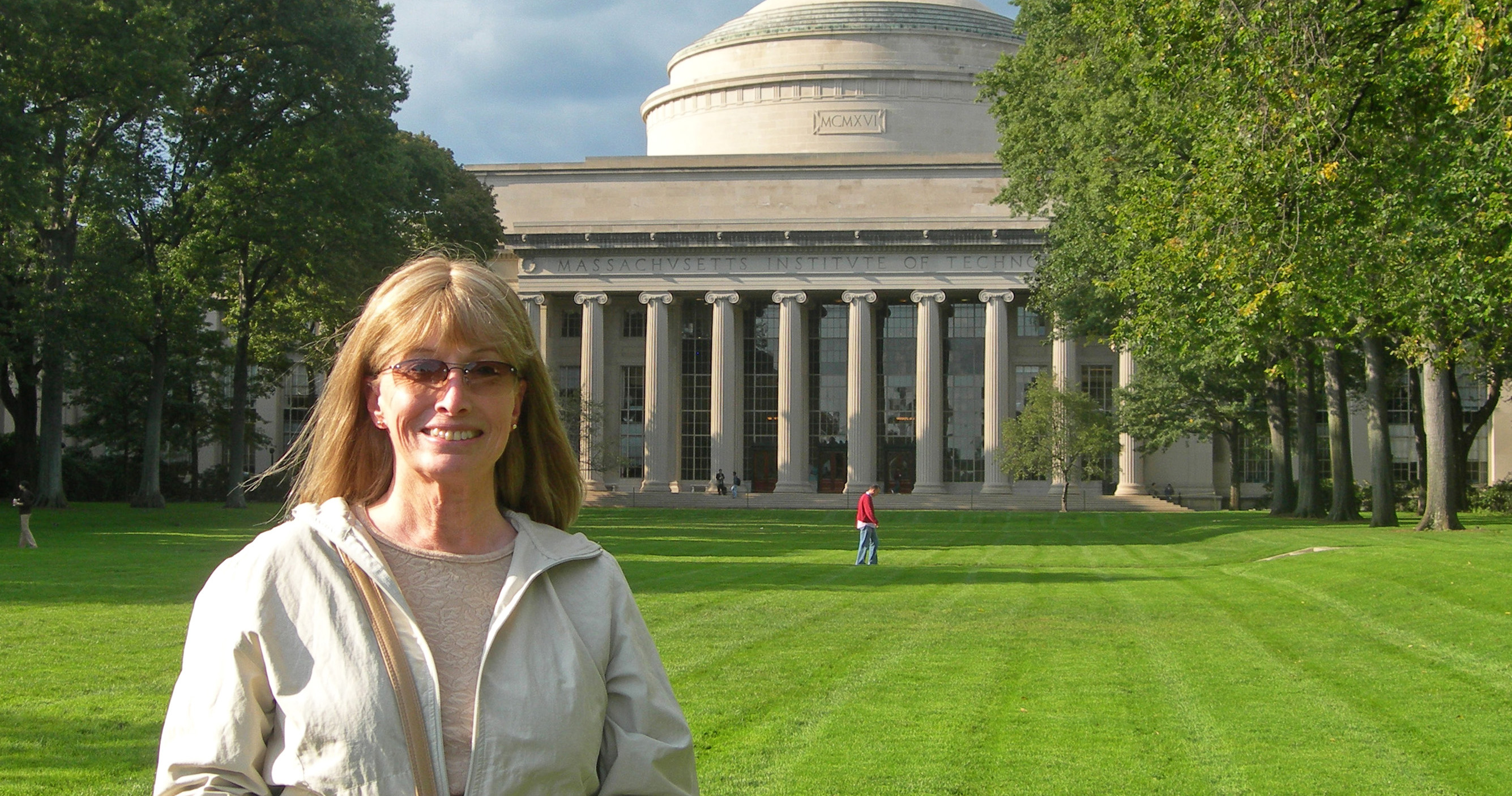 lynn conway is the perfect example of a successful