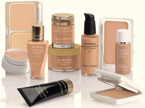 Some of the various types of foundations