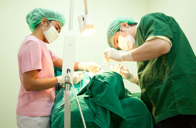 Transgender Surgery Thailand Cost