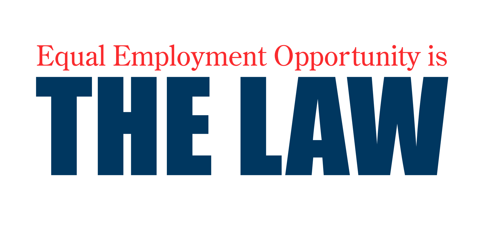 eeoc discrimination case study An essay or paper on eeoc: case study of complaint procedure filing a discrimination complaint with the eeoc and in federal court in the case where john wants to.