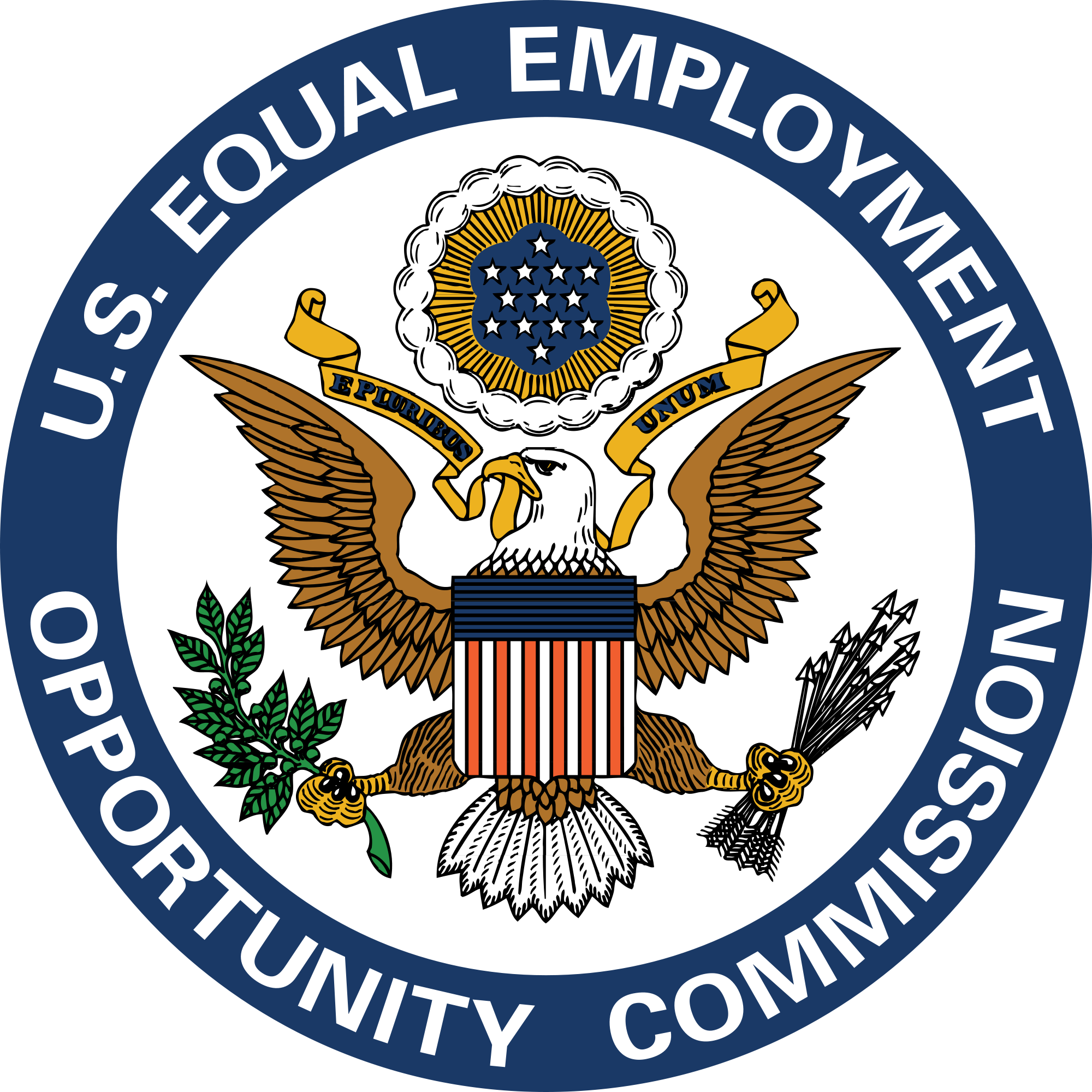 case brief eeoc v federal Appeal brief of complainant/appellant theodore mort  the present appeal concerns two separate eeoc case numbers, which were consolidated  the code of federal .