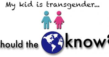 Transgender Children