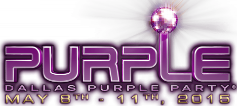 Dallas Purple Party 2015