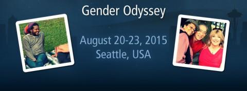 Gender Odyssey 2015