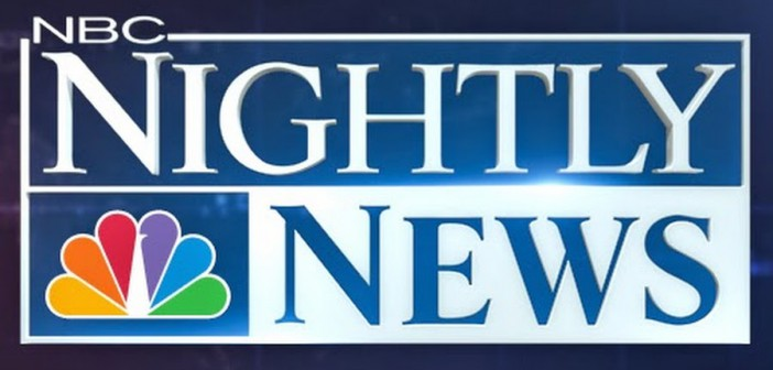 NBC Nightly News doing two part special on Transgender Kids