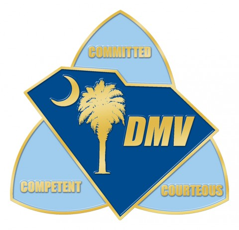 South Carolina DMV