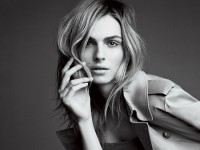 Andreja Pejic will be featured in Vogue Magazine