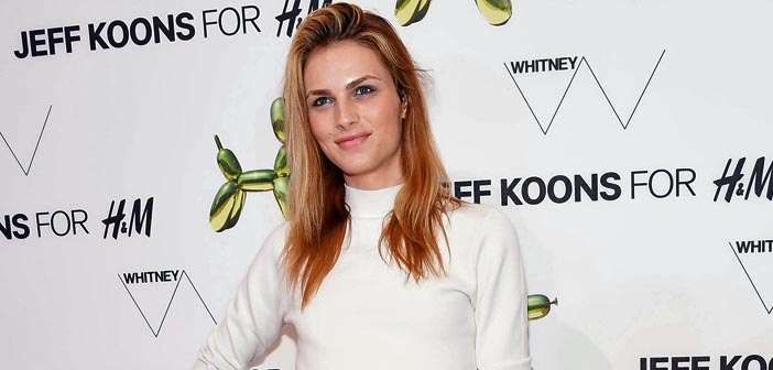 Transgender Model Andreja Pejic to be featured in Vogue Magazine