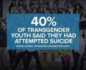 Transgender Teen Suicide Hits Close to Home