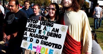 Christian Intolerance