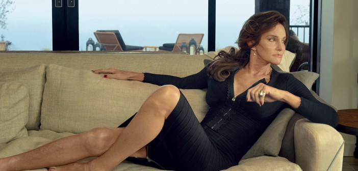 Bruce Jenner Releases Her New Name in Vanity Photoshoot