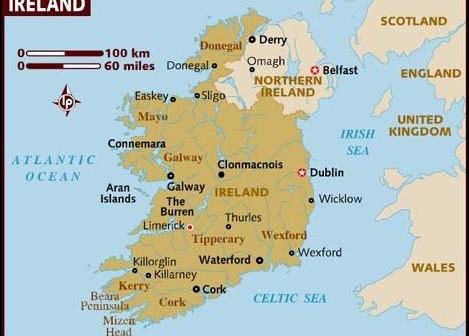 Irish Transgender Rights Bill with Far-Reaching Impact