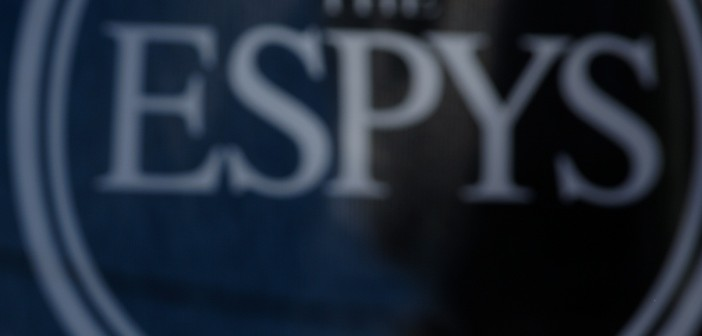 ESPYs Experience at L.A. Live