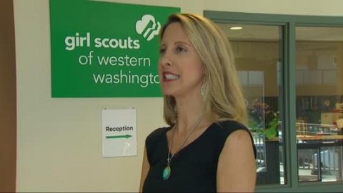 Girls Scouts of Western Washington