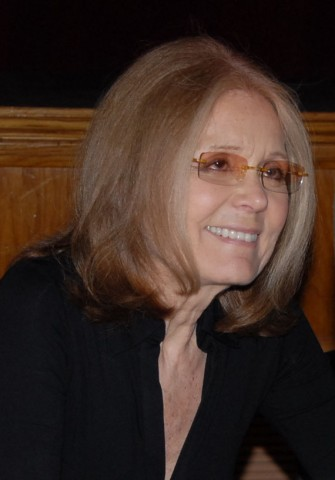 Gloria Steinem recently apologized for an anti-trans remark made decades ago