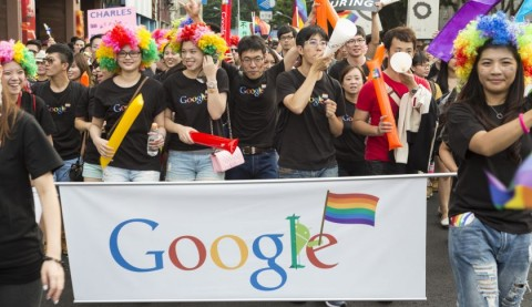 Google Joins in Support of Equality Act