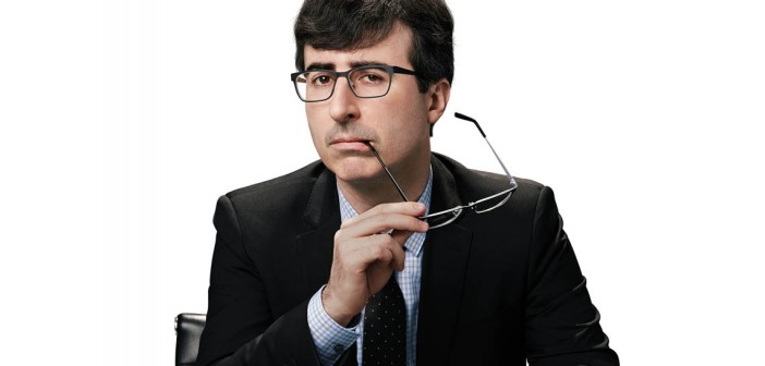 John Oliver on Transgender Rights
