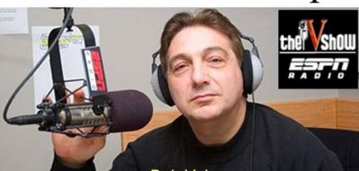 Robert Valvano