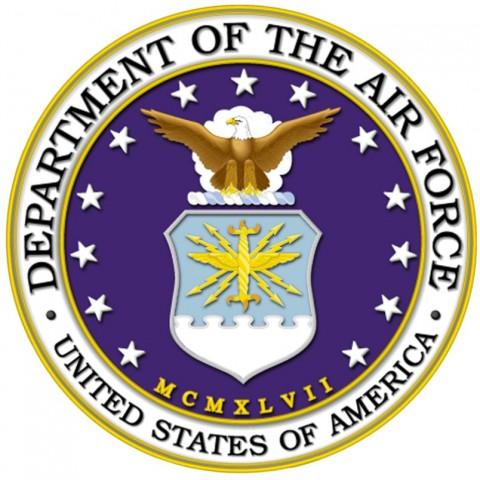 USAF Logo