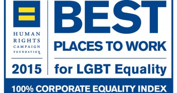 HRC Best Places Logo