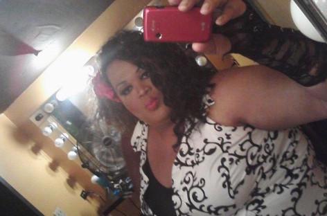 Keyshia Blige