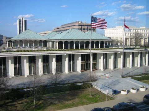 NC Legislature