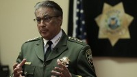 San Francisco County Sheriff  Mirkarimi