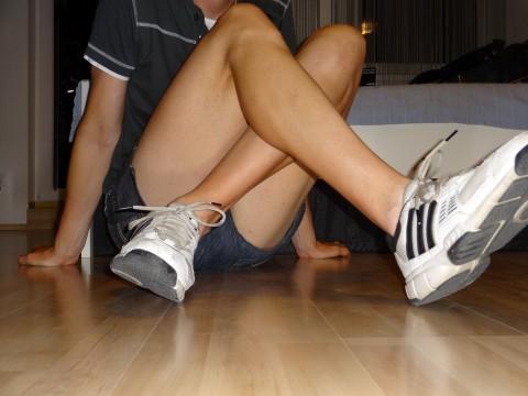Shaven-Legs