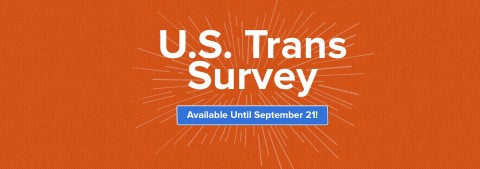 US Trans Survey