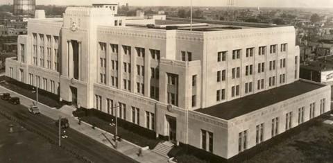 Walter-E-Hoffman-Courthouse-Norfolk-Virginia