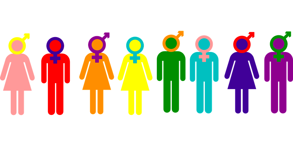 Gender Binary | SexInfo Online