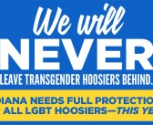 Indiana senate committee approves gay rights but leaves out transgender protections