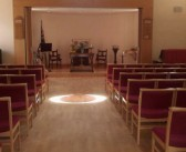 Denton Church first to offer baptism to transgender people in the UK