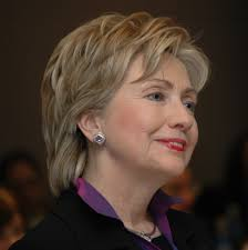 Hillary Clinton started the race heavily favored as the Democratic candidate