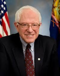 Vermont Senator Bernie Sanders is challenging Clinton for the nomination