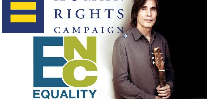 Singer Songwriter Jackson Browne To Perform In North Carolina