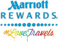 #LoveTravels (Marriott Rewards)