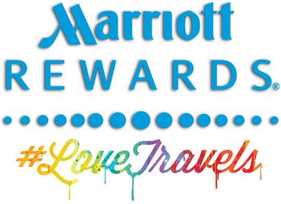 #LoveTravels (Marriott Rewards)