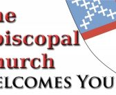 The Episcopal Church expresses their support for the GLBT community