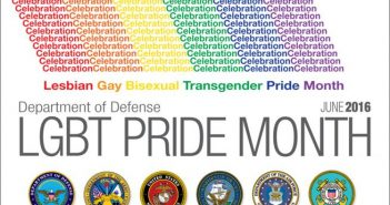 Defense Secretary Carter announces policy for transgender service members