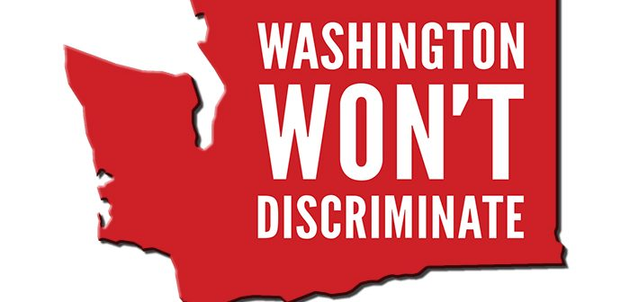 Anti-Transgender Forces Fail in Washington State Attack on Equality