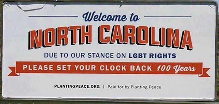 North Carolina Legislators Introduce Comprehensive HB2 Repeal and Replace Legislation