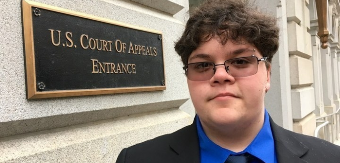 Supreme Court Sends Gavin Grimm Case Back to Lower Court
