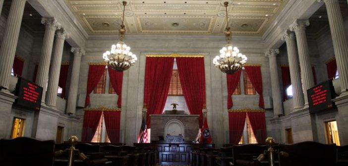 TN Lawmakers Vote to Undermine Protections for LGBTQ People in Effort to Challenge Marriage Equality