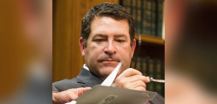 BREAKING: Mark Green Withdraws as Army Secretary Nominee Following Weeks of Pressure from HRC