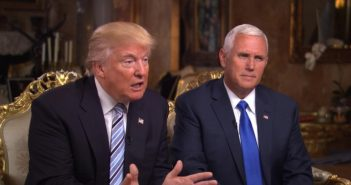 New HRC Report Highlights Trump-Pence's Stealth Attacks on Democracy and the LGBTQ Community