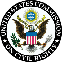 U.S. Commission on Civil Rights Seal