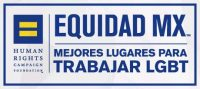 Logo for HRC Equidad_Mexico