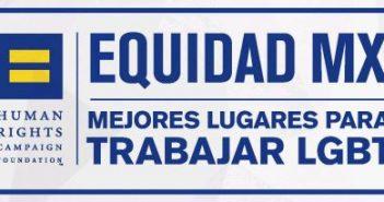 Logo for HRC Equidad_Mexico