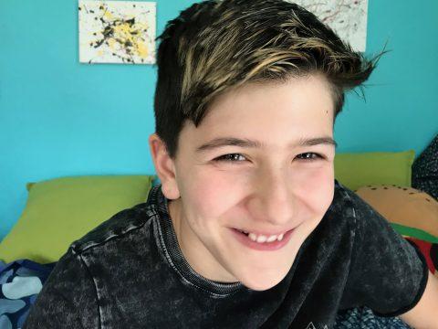 GenderCool Chanmpion Daniel